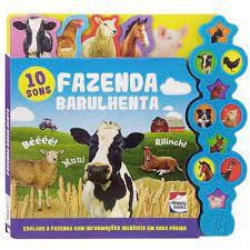Livro - Supersons Classicos Abas: Fazenda