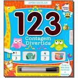 Livro - Responda E Confira: 123