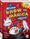 Livro - Kit - O Melhor Show De Magicas