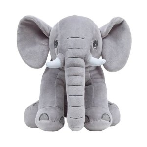 Elefantinho Cinza Bubba