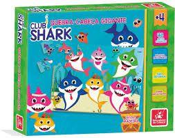 Quebra Cabeça - 48 Peças - Club Shark