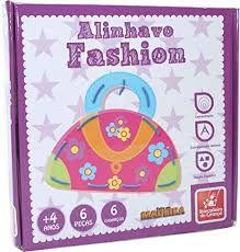 Alinhavo Fashion