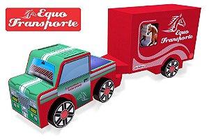 Caminhão Equo Transporte