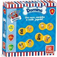 Domino - Esquadrão Pet
