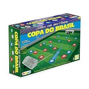 Jogo de Botão - Caixa 2 Times