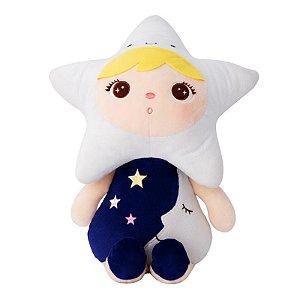 Boneca Mini Jimbao Metoo - Estrela