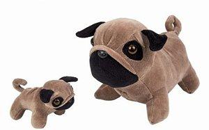 Gravida - Pug