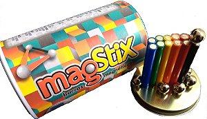 Magstix - Kit 20 Peças Colorido