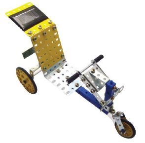 Energia Solar - Bike Solar