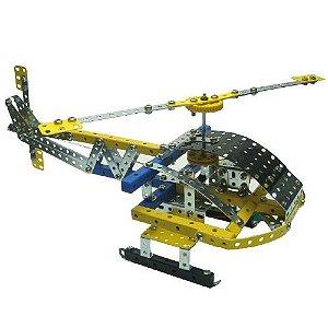 Helicóptero Motorizado