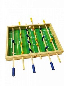Pebolim - Futebol