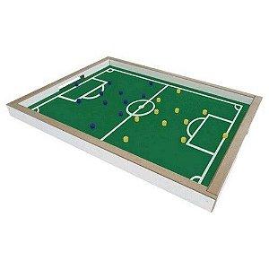 Campo de Dedobol - Futebol