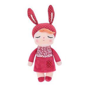 Boneca Mini Metoo Doll - Angela Bordo