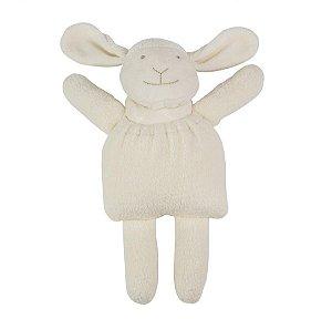 porta chupeta ovelha