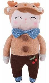 Boneca Metoo - Angela Deer Boy (33 cm)