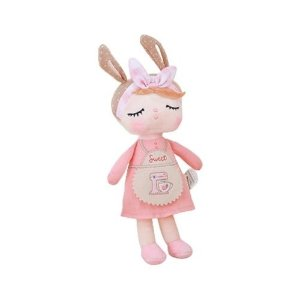Boneca Mini Metoo Doll - Angela Cheff
