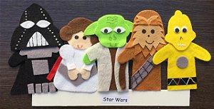Dedoches - Star Wars