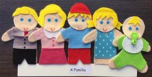 Dedoches - Família Loira