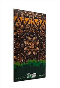 Amma Qah'wa Chocolate 60% com Café