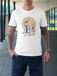 Camiseta Fred Maçom