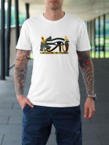 Camiseta Olho de Hórus