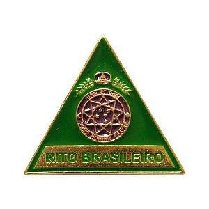 Pin Rito Brasileiro