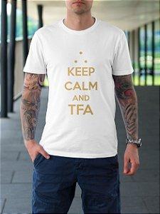 Camiseta TFA