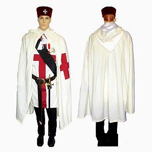 Conjunto Cavaleiro Templário