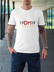 Camiseta DM 1919