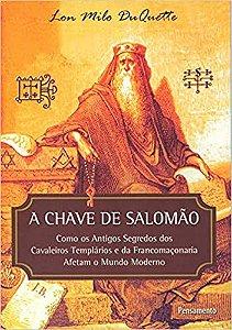 Livro - A Chave de Salomão