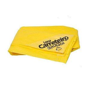 Lona Carreteiro Amarelo Itap
