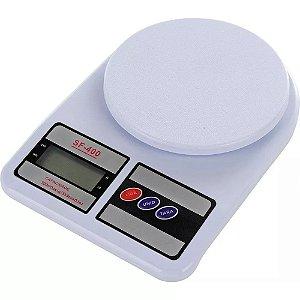 Balança Digital - Capacidade 1gr à 10Kg