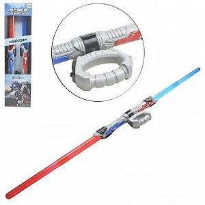 Espada Sabre de Luz com Som Space Weapon