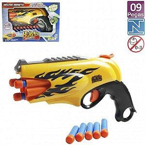 Pistola Lança Dardos Air Blaster