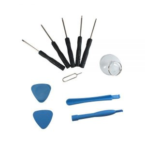 Kit de ferramentas para Celular Smartphone 11 peças X-Cell