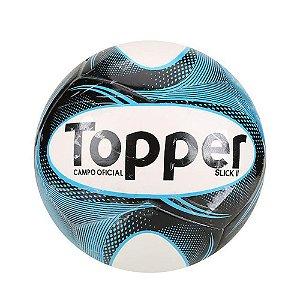 Bola de Futebol Campo Slick II Topper