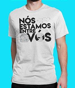 Camiseta Unissex Entre Vós - Modelo 2