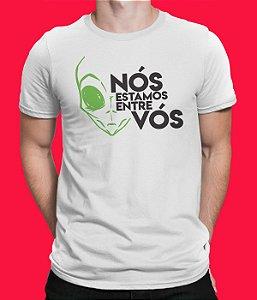 Camiseta Unissex Entre Vós - Modelo 3