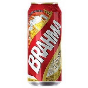 Brahma - Latão