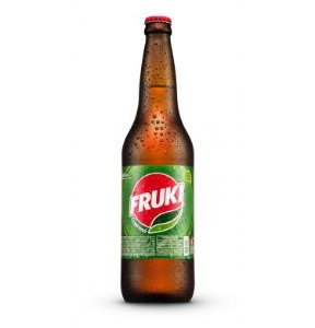 Fruki Guaraná 600 ML