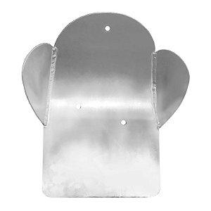 Protetor de motor em alumínio CRF 230