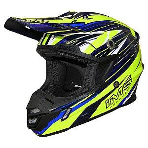 Capacete motocross / trilha / BMX - IMS Action Pro
