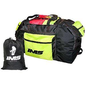 Bolsa para 2 equipamentos de trilha motocross IMS Sprint