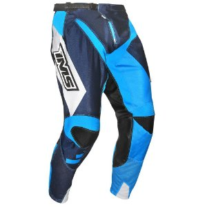 Calça de trilha motocross IMS Sprint azul