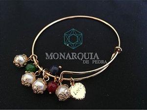 Bracelete pingente