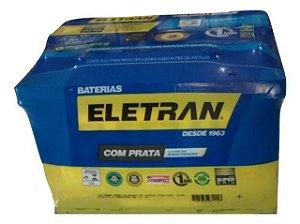 Bateria Eletran 60 Amperes c/ Selo INMETRO