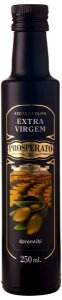 Prosperato Exclusivo Koroneiki 250mL (SAFRA 2021)