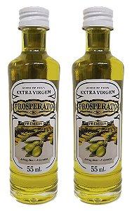 Prosperato Premium Blend Arbequina & Arbosana 02 x 55mL (SAFRA 2020)