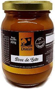 Doce de Leite Artesanal 300g