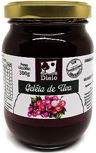 Geleia Artesanal de Uva 300g